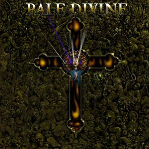 Pale Divine - Eternity Revealed cover art