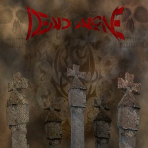 Dead Alone - Inhumanity cover art