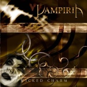 Vampiria - Wicked Charm cover art