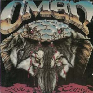 Omen - The Curse cover art
