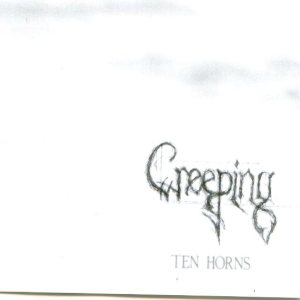 Creeping - Ten Horns cover art