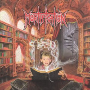 Mortification - Brain Cleaner cover art