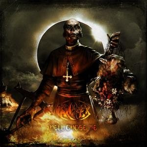 Carnifex - Hell Chose Me cover art