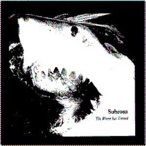 SubRosa - The Worm Has Turned cover art