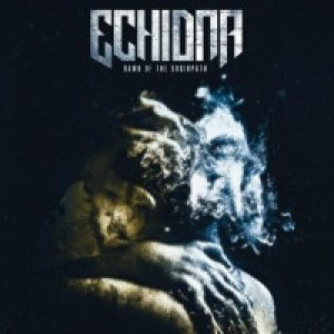 Echidna - Dawn of the Sociopath cover art