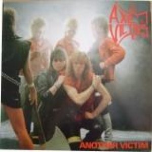 Axe Victims - Another Victim cover art