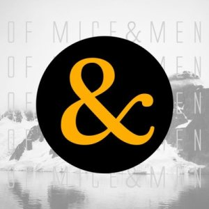 Of Mice & Men - Of Mice & Men cover art