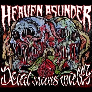 Heaven Asunder - Dead Man's Waltz cover art