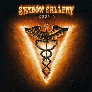 Shadow Gallery - Room V cover art