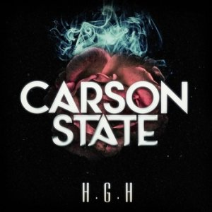 Carson State - H​.​G​.​H cover art