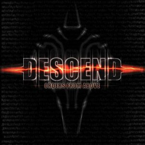 Descend - Orders from Above cover art