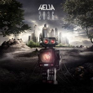 Helia - 2036 cover art