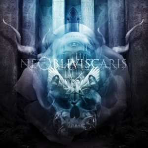 Ne Obliviscaris - Citadel cover art