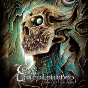 Tome of the Unreplenished - Innerstanding cover art