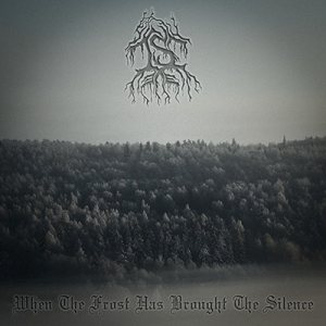 Is - When the Frost Has Brought the Silence cover art
