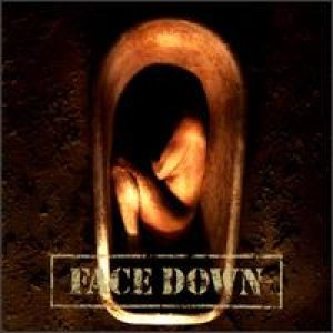 Face Down - The Twisted Rule the Wicked cover art