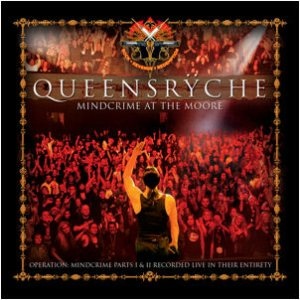 Queensryche - Mindcrime At the Moore