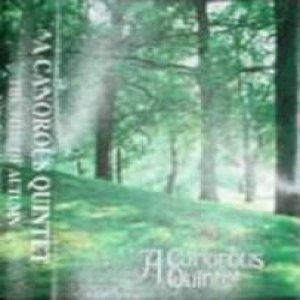 A Canorous Quintet - The Time of Autumn cover art