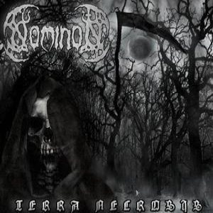 Nominon - Terra Necrosis cover art