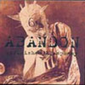 Abandon - Unfinished Blasphemy cover art