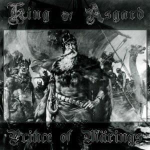 King of Asgard - Prince of Märings cover art
