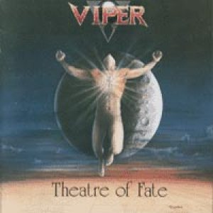 Viper - Theatre of Fate cover art