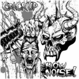 Crack Up - The Now Noise/Crack Up cover art