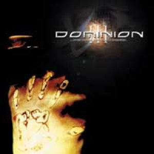 Dominion III - Life Has Ended Here cover art