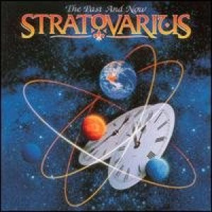 Stratovarius - The Past and Now cover art