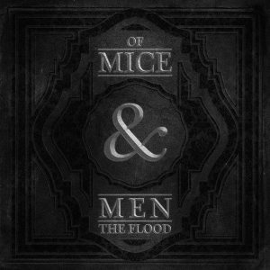 Of Mice & Men - The Flood cover art