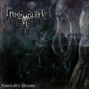 Innzmouth - Lovecraft's Dreams cover art
