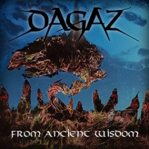 Dagaz - From Ancient Wisdom cover art