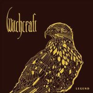 Witchcraft - Legend cover art