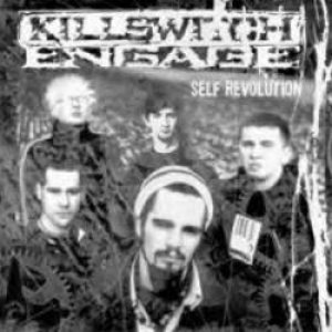 Killswitch Engage - Self Revolution