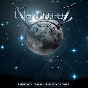 Nautiluz - Under the Moonlight cover art