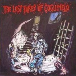 Overdose / Holocausto / Sarcófago / Sepultura / Mutilator / Chakal - The Lost Tapes of Cogumelo cover art