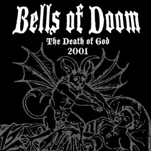 Bells of Doom - The Death of God cover art