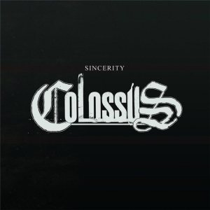 Colossus - Sincerity cover art