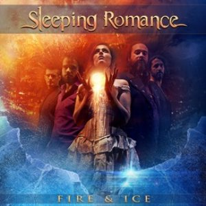 Sleeping Romance - Fire & Ice cover art