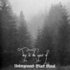 Grimlair / Funeral Forest - Deep in the Spirit of Underground Black Metal cover art