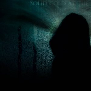 Iván Ferrús - Solid Cold at the Top cover art