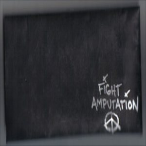 Fight Amputation - Fight Amputation cover art