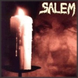 Salem - A Moment of Silence cover art