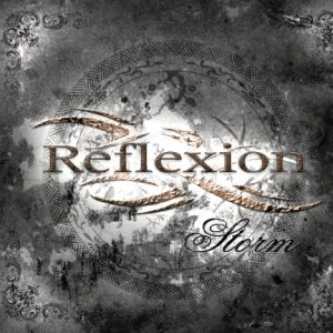 Reflexion - Storn cover art