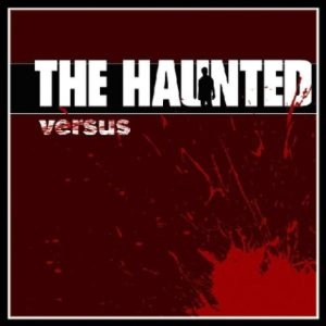 The Haunted - Versus cover art