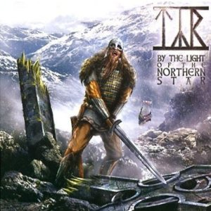 Týr - By the Light of the Northern Star cover art