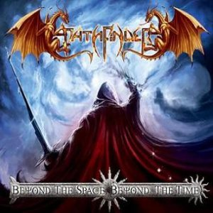Pathfinder - Beyond the Space Beyond the Time