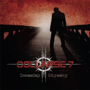 Collapse 7 - Doomsday Odyssey cover art