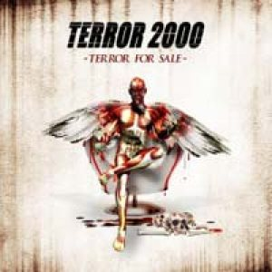 Terror 2000 - Terror for Sale cover art