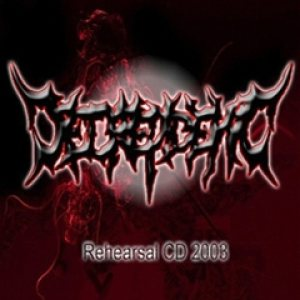 Decrepidemic - Rehearsal CD 2003